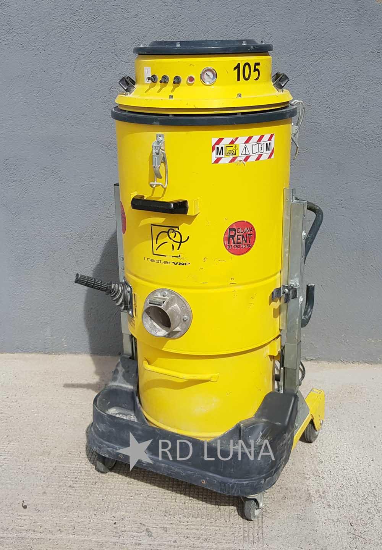 Aspirador Industrial Mastervac M450S