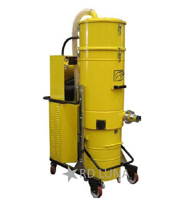 Aspirador Industrial Mastervac 750 PN