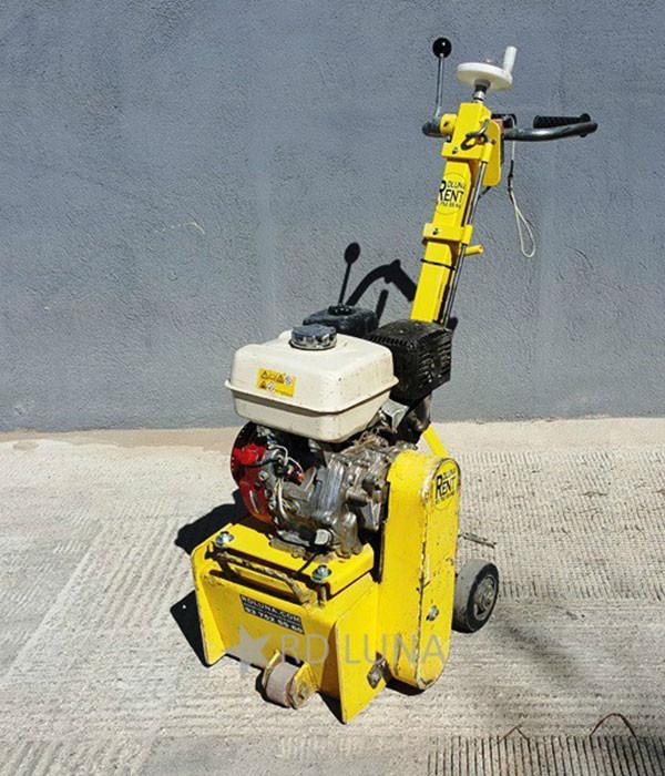 Fresadora RT-2500 Gasolina