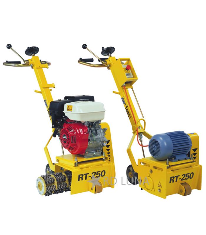 Fresadora Pavimentos Airtec RT-2500