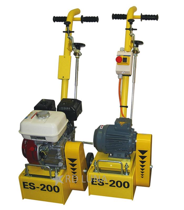Fresadora Suelos Airtec ES-200