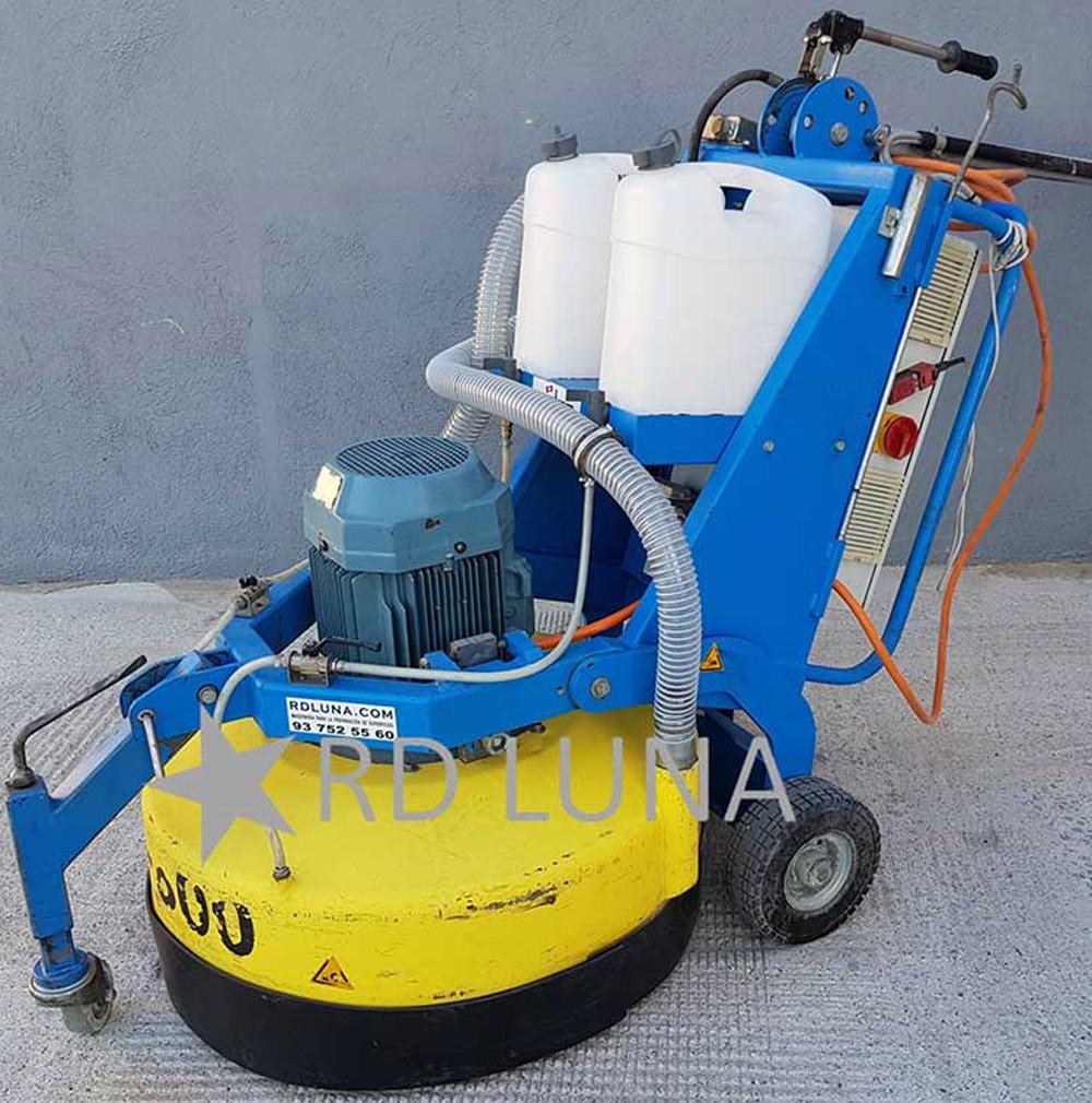 Pulidora Satélite Airtec BS-800