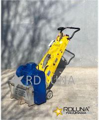 Fresadora VON ARX VA-30